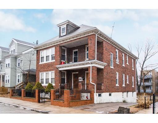 331-333 Fuller Street Boston MA 02124