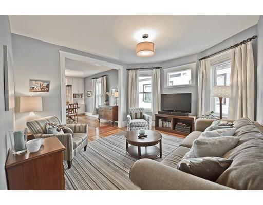 24 Juliette Street Boston MA 02122