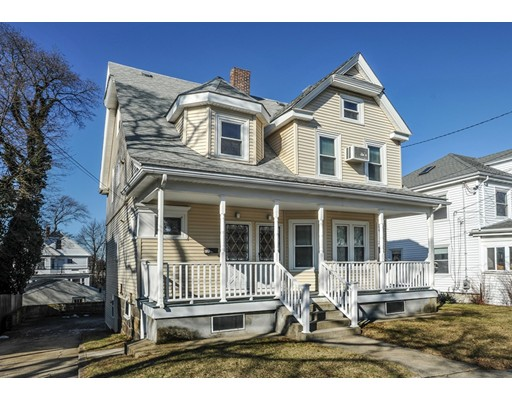 87 Independence Avenue Quincy MA 02169