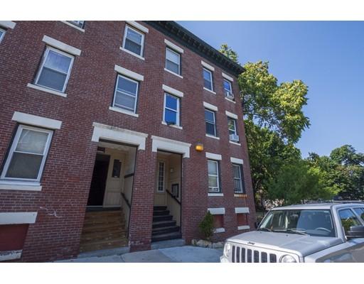 103 Erie Street Boston MA 02121