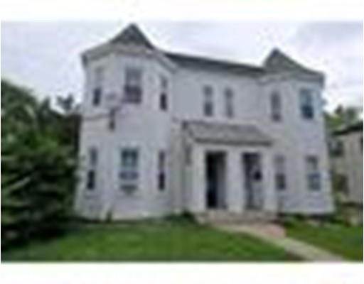 268-270 Wood Avenue Boston MA 02136