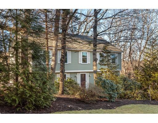 38 Amberwood Drive Winchester MA 01890