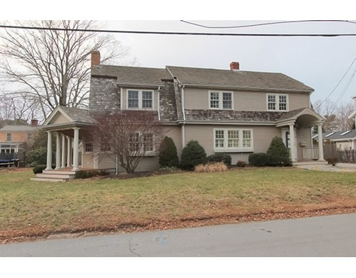 14 Thompson Avenue Hingham MA 02043
