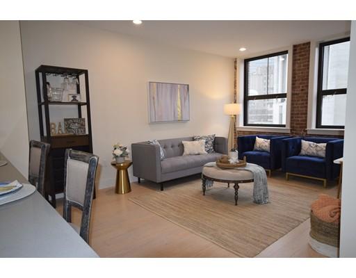 121 Portland Street #608 Floor 6