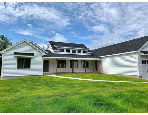 180 Martins Pond Road B, Groton, MA 01450