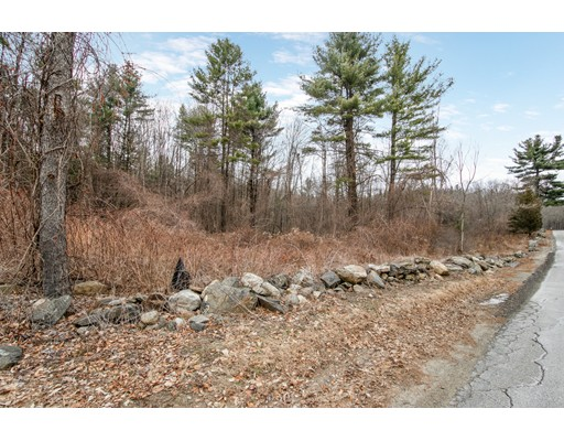 Lyman Rd Lot 3 Berlin MA 01503