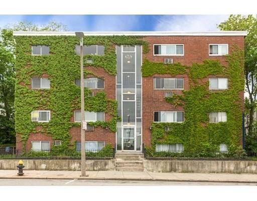 135 Neponset Ave #45, Boston, MA 02122