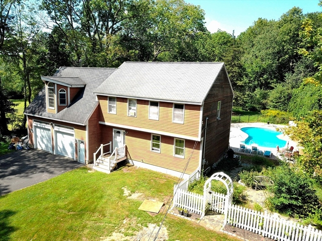 300 Kenoza St, Haverhill, MA, 01830, Essex Home For Sale