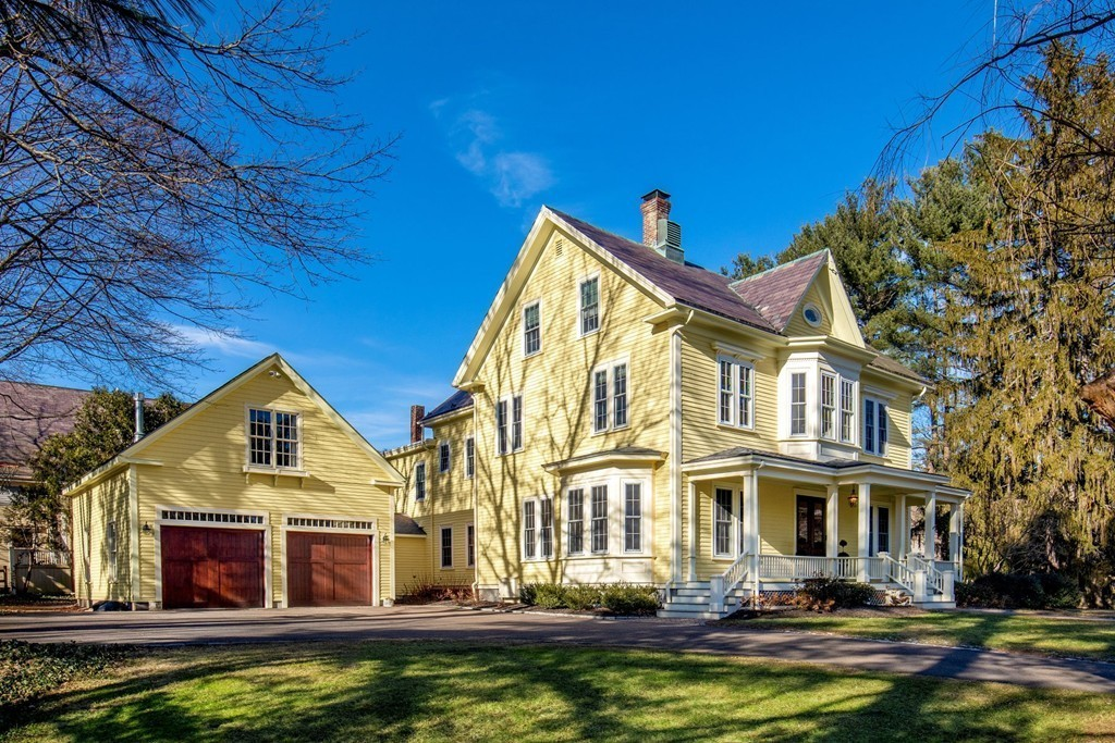Photo of 77 Wood St Concord MA 01742