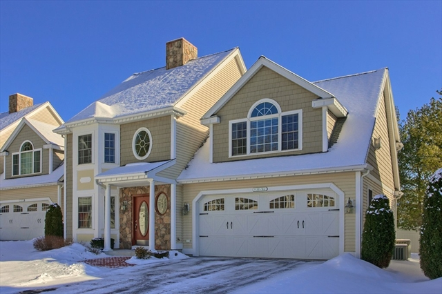 9 Jills Way, Tewksbury, MA, 01876, Middlesex Home For Sale