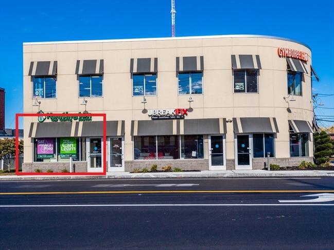 225 Highland Avenue Needham MA 02494