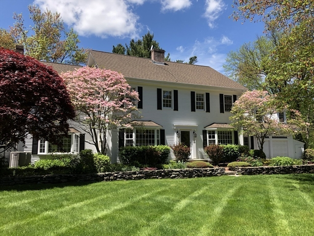 199 Dutton Rd, Sudbury, MA, 01776, Middlesex Home For Sale