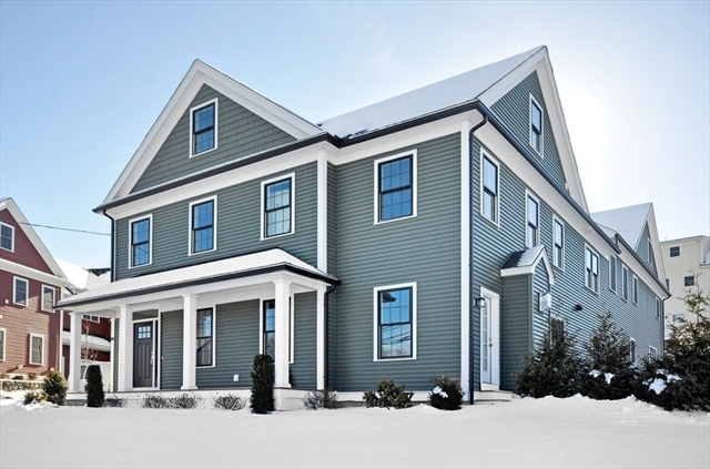 Arlington MA Real Estate | Homes in Arlington MA