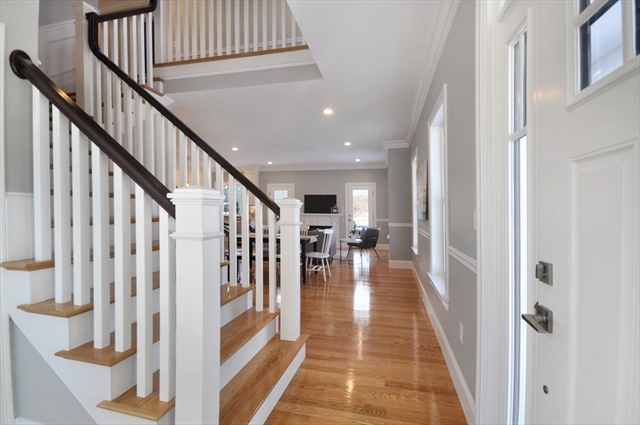 662-664 Summer Street, Arlington, MA, 02474, Middlesex Home For Sale