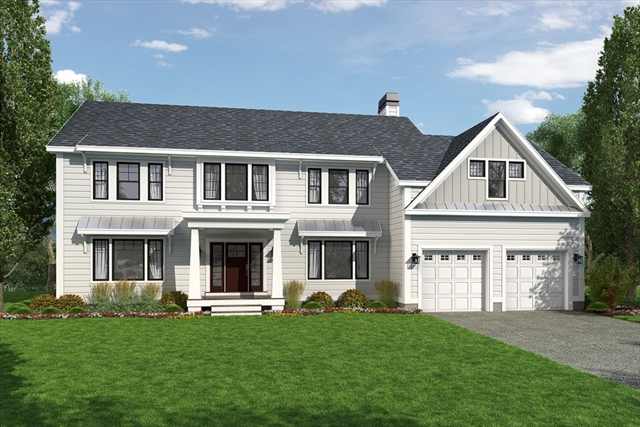 Lot 5 Lafayette, Wrentham, MA, 02093, Norfolk Home For Sale