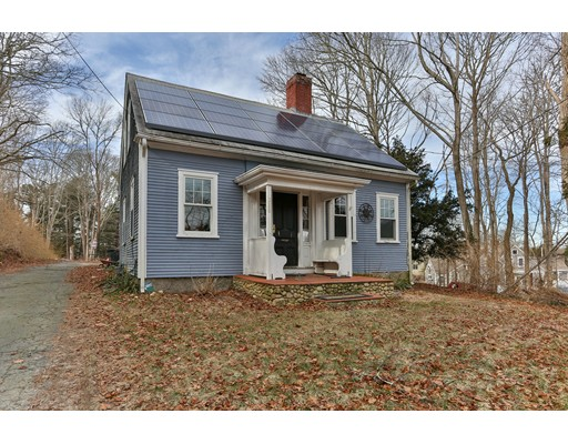 388 County Road Bourne MA 02553