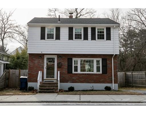 370 Corey Street Boston MA 02132