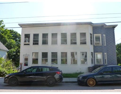 219 Pine Street Gardner MA 01440