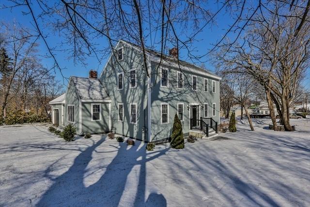 10 Ashland St, Newburyport, MA, 01950, Essex Home For Sale