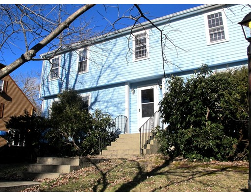 5 Freeman Circle Lexington MA 02421
