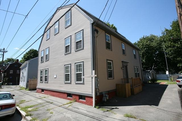 68 Federal St, Newburyport, MA, 01950 Real Estate For Sale