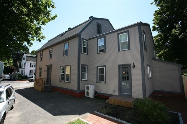 68 Federal St, Newburyport, MA, 01950,  Home For Sale