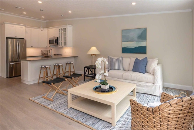 One Mariner's Landing, Edgartown, MA, 02539, Dukes Home For Sale