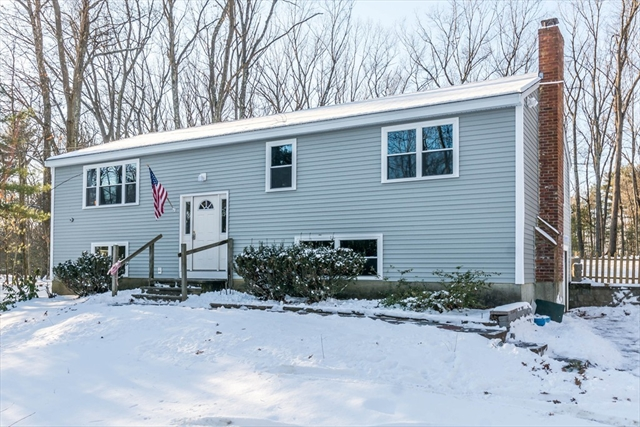 12 Beaver Brook Rd, Littleton, MA, 01460, Middlesex Home For Sale