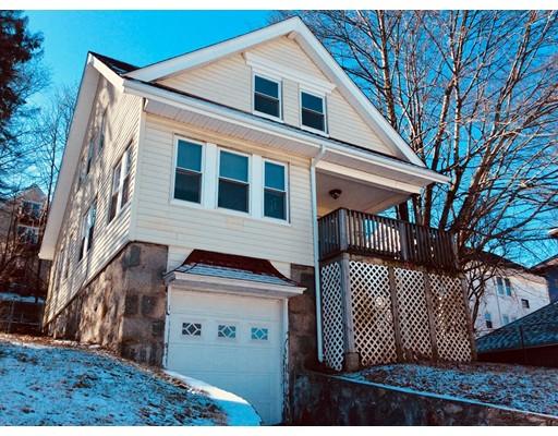 25 Whitford Boston MA 02131
