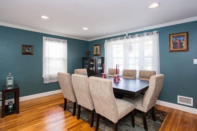 482 Summer St, Arlington, MA, 02474, Middlesex Home For Sale
