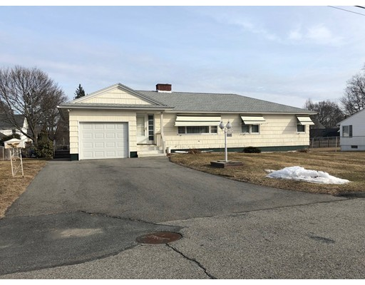47 Elmcrest Road North Andover MA 01845