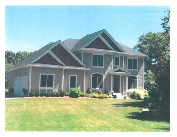 Lot 6 Everett St. AUDUBON PRESERVE, Sharon, MA, 02067, Norfolk Home For Sale