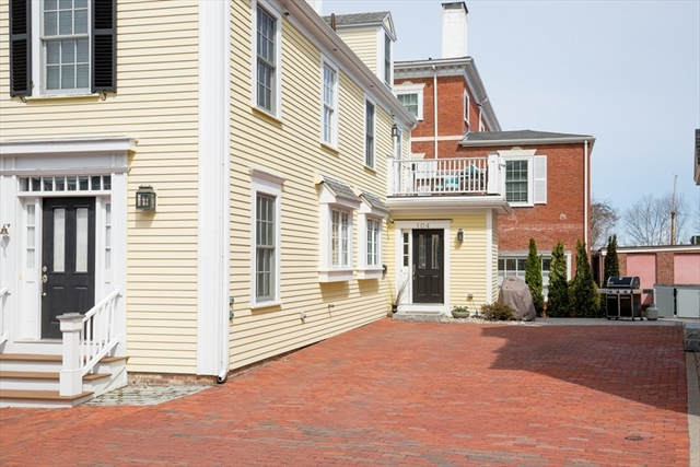 104 Pleasant, Newburyport, MA, 01950, Essex Home For Sale