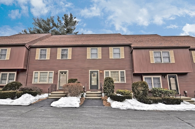 475 Northboro Road West, Marlborough, MA, 01752, Middlesex Home For Sale
