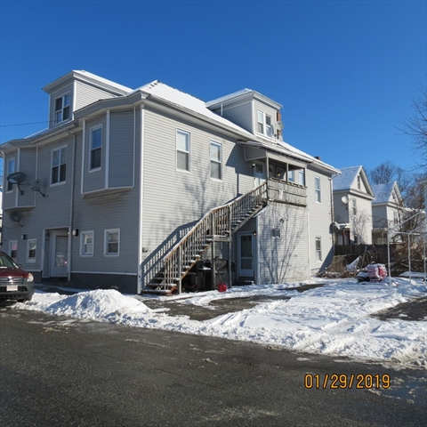 176 Smith Street, Lowell, MA, 01851, Middlesex Home For Sale