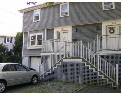 308 Lagrange Street Newton MA 02467