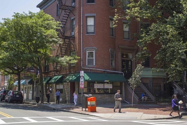 805 Harrison Avenue Boston MA 02118