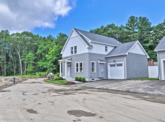 5 O'Reilly Lane, Foxboro, MA, 02035, Norfolk Home For Sale