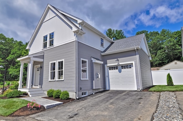 7 O'Reilly Lane, Foxboro, MA, 02035, Norfolk Home For Sale