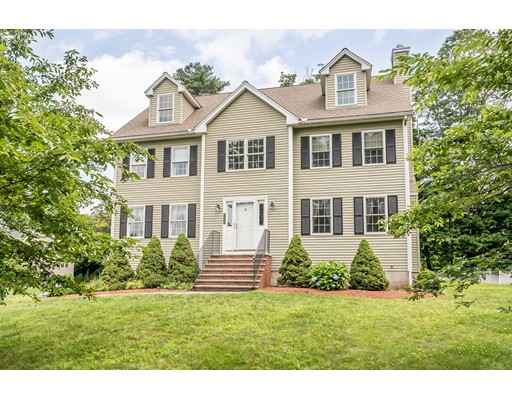439R Middlesex Avenue Wilmington MA 01887