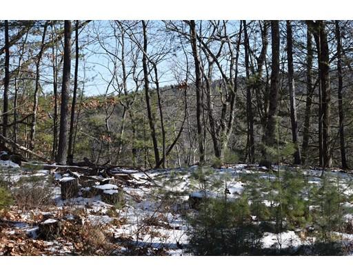 Cave Hill Road Leverett MA 01054