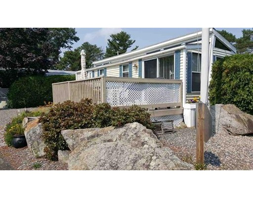 308 State Route 286 L:102, Seabrook, NH 03874