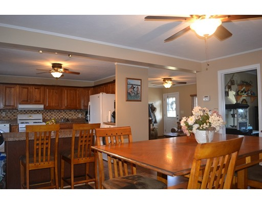 134 Homeland Drive Whitman MA 02382