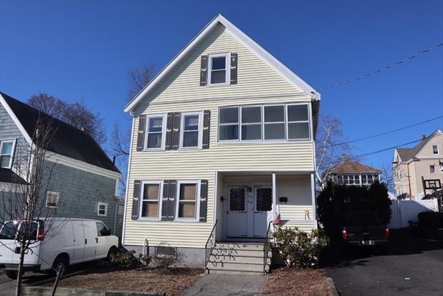 40 cambridge, Revere, MA, 02151, Suffolk Home For Sale
