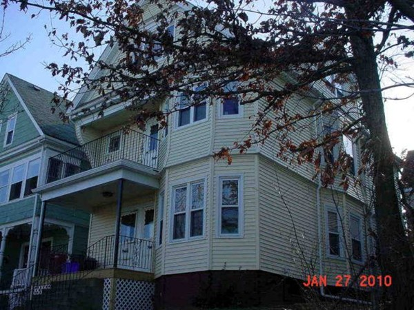 248 Highland Ave, Somerville, MA, 02143, Middlesex Home For Sale