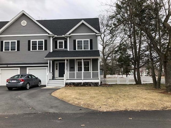 1 Elm Avenue, Woburn, MA, 01801, Middlesex Home For Sale