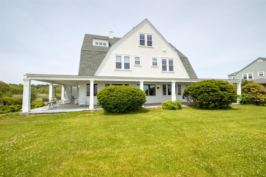 Photo of 88 Ocean Blvd. North Hampton NH 03862