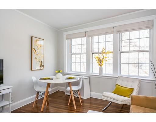 56 Concord Avenue Cambridge MA 02138