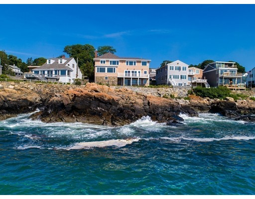 45 Little Nahant Road Nahant MA 01908
