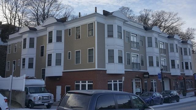 81 Fairmount Avenue Boston MA 02136